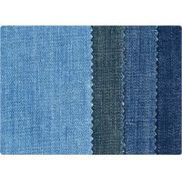 100% Cotton Woven Denim Fabric Outdoor Furniture Cover Fabric Manufactures