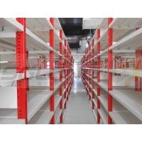 Warehouse rack / Supermarket Display Racks Commercial Shelving Units Manufactures