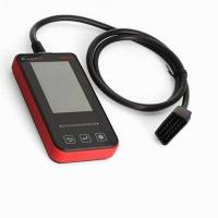 Original Update Online Launch Code Reader Creader VII OBDII Code Reader Manufactures