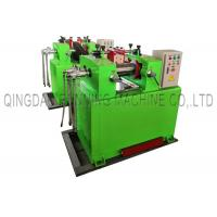 Quality 6 Inch Two Roll Mixing Mill Machine Rubber Compound Mixing Machine 1-2kg for sale