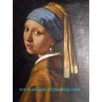 China oil painting, classical oil painting, figure oil painting on sale