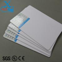 China 3mm PVC free foam board for advertisement printing on sale