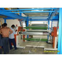 Quality Bopp Adhesive Tape Coating Machine Full automatic unwinding and rewinding for sale