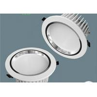 China Cree LED Ceiling Downlight High Brightness 18W Energy Saving LED Downlights on sale