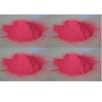 Strong Adhesive Anti Corrosion Powder Coating Non Toxic Solvent Resistant Manufactures