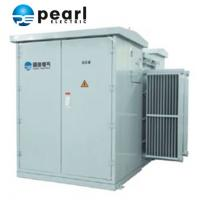 10kV - Class Pad Mounted Transformer Wind Power Manufactures