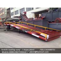 moveable Dock Ramp,hydraulic ramp for forklift,hydraulic loading platform,loading platform Manufactures
