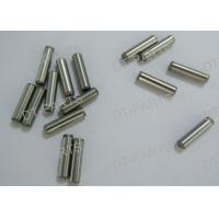 China For GT1000 Gerber Cutter Parts 688500256 Silver Bar Rod Dowel Pin 0.125dx0.500l on sale