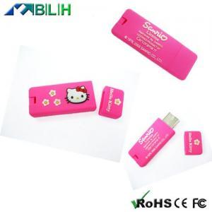 Hello Kitty USB Flash Drive (BLH-RU115) Manufactures