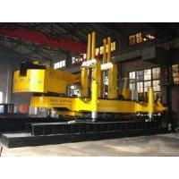 Hydraulic Static Pile Driver (ZYC400B) Manufactures