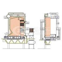 SHL biomass steam boiler Manufactures