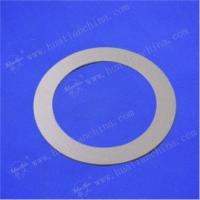 High Precision Grinding Tungsten Carbide Slitting Knives