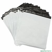China Custom Printed Plastic Mailing Bags Self Sealing ISO9000 Certification on sale
