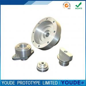 China Fast Speed CNC Turning Service , CNC Turning  Aluminum Part Rapid Prototyping on sale