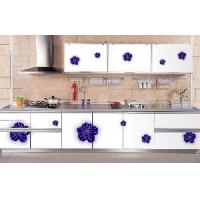 MDF UV High Gloss Board for Kitchen Furniture (ZH C857) Manufactures