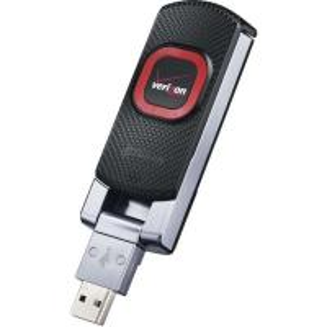 OEM / ODM 2100MHz unlock Wireless Sierra 308 4g usb modem with Antenna Slot Manufactures