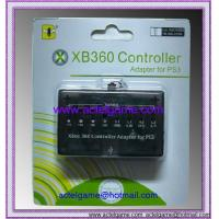 Xbox360 Controller Adapter for PS3 xbox360 game accessory Manufactures