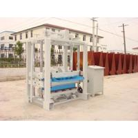 Electric Motor Powered Block Making Machine (QTJ4-40) Manufactures