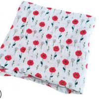 Cute Baby Towels And Washcloths , Muslin Bath Towels For Girl And Boys Manufactures
