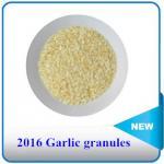2016 Garlic Granules Manufactures