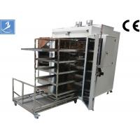 Turbine Fan Large Capacity Industrial Drying Oven for Pre Heating Manufactures