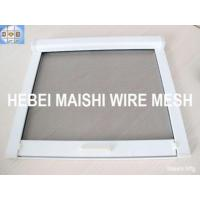 Roll Up Window Screen Manufactures