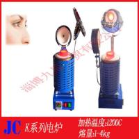 China JC Electric Jewelry Tools Equipment Jewellery Casting Mahcine on sale