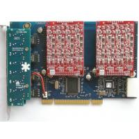 TDM800P Asterisk Card with 8FXO Port for VOIP Manufactures