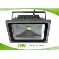 China High Wattage 50W Outdoor LED Flood light Bulb Equivalent 150w HPS Warm / Cool White on sale