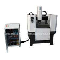 Quality Heavy UG-6060 Mold CNC Milling Engraving Machine with Hybrid Servo Motor/Auto for sale