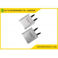CP142828 Thin limno2 battery 3V 160mah ultra thin cell for ID card Manufactures