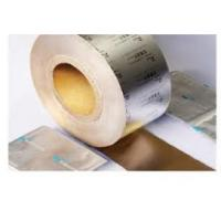 Oxygen Resistance Heat Seal Lacquer Aluminium Foil For Blister Packaging Manufactures