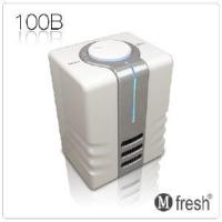Mini Air Ionizer Cleaner for Bedroom (YL-100B) Manufactures