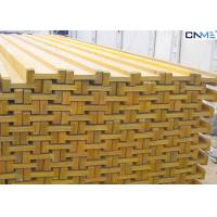 Strong Concrete Formwork Accessories H20 Formwork Timber Beam Low Weight Manufactures