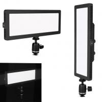 China 16 W Video Camera Lighting Equipment Rectangle Music Video Lighting CRI 93 on sale