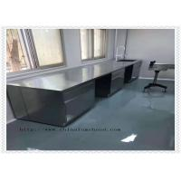 China Customize  Size & Clolor Stainless Steel  Lab Furniture  / Metal Lab Table on sale