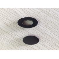 Round / Arc Segment Sintered Ferrite Magnet Y35 With Corrosion Resistance Manufactures