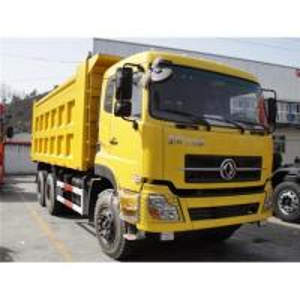 Dongfeng dumper DFL3258 Manufactures