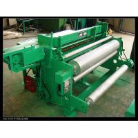 Welded Wire Mesh Machines Manufactures