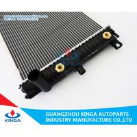 Quality Custom Ford Aluminum Radiator , aluminum racing radiator For FORD FALCON EA-ED for sale