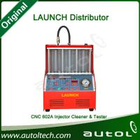 CNC-602A injector cleaner & tester Manufactures