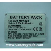 Mobile Phone Battery for Motorola Manufactures