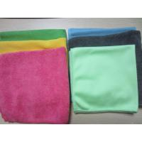 Magic Cleaning Cloth Manufactures