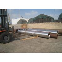 Carbon Steel Seamless Pipe ASTM A106 Grade B Fixed / Random Length Manufactures