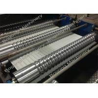 China Aluminum-Zinc Prepainted Steel Sheet Corrugated Roof Roll Forming machine on sale