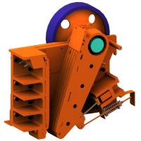 Sentai Brand Old Jaw Crusher with Best Price Hot Selling in Africa Manufactures