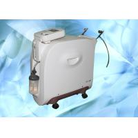 Profesional Jet Oxygen Facial Machine For Skin Tightening , Wrinkle Removal Manufactures
