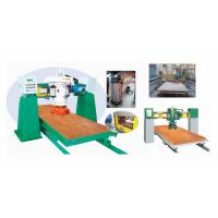 TBX-220 Bridge Type Single Head Grinding and Polishing Machine for stone Manufactures