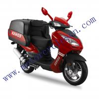 EC DOT EPA Gas 4-stroke  single-cylinder air-cooled Scooter king 50 125 150CC Fast deliver Manufactures