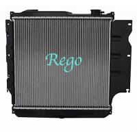 China New Replacement Performance Radiator For 87-06 Jeep Wrangler 2.4L & 2.5L & 4.0L & 4.2L on sale